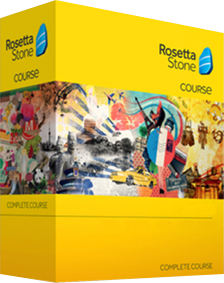 Rosetta Stone - Learn Languages without translation