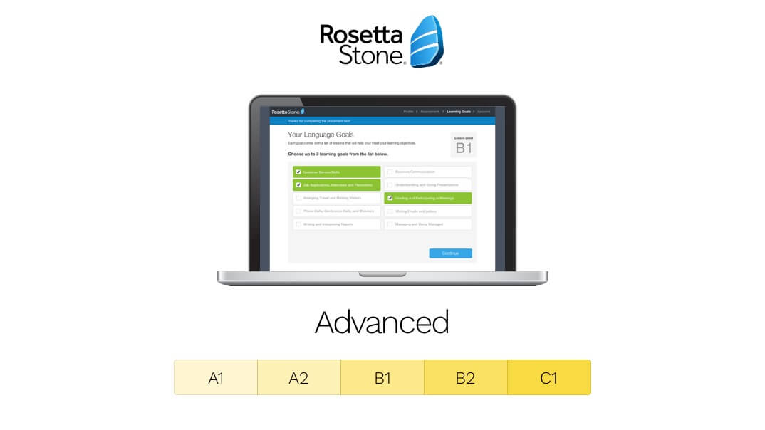 Rosetta Stone - Learn Languages like a Native